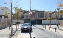Obras Centro Paroquial Condeixa - LUIS FLORIO | arquitecto
